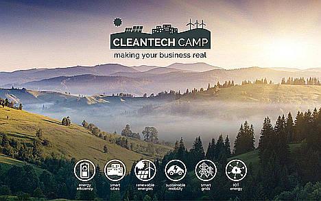 CleanTech Camp destina más de 50.000 € a proyectos relacionados con las energías limpias