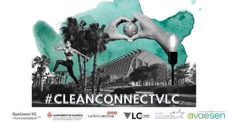 Cinco grandes grupos valencianos plantean sus retos Cleantech a startups de todo el mundo