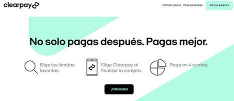 """PrestaShop y Clearpay se alían para ofrecer en España el método de pago líder """"Buy Now, Pay Later"""""""
