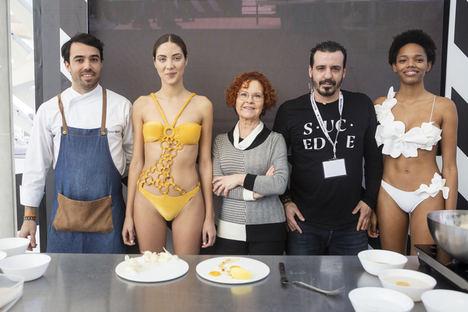 Gastronomía y moda, un tándem de lujo en CLEC Fashion Festival