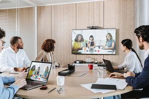 Maverick AV Solutions presenta las nuevas soluciones de colaboración de Barco ClickShare