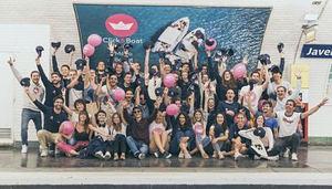 Click&Boat logra 50 millones de euros en volumen de negocio en 2019