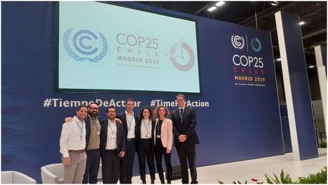 ClimateTrade lidera un piloto empresarial para democratizar el impacto positivo de los mercados del carbono alineado con Objetivos de Desarrollo Sostenible de Naciones Unidas