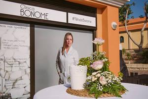 Clínica Bonome inaugura su segundo centro especializado, en La Caleta de Adeje (Tenerife) centro en auge del turismo médico en Canarias