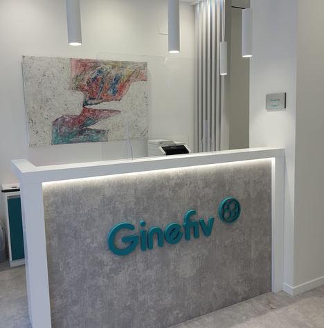 Ginefiv inaugura un nuevo centro en la Comunidad de Madrid
