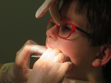 España se inicia en la apertura de clínicas dentales especializadas en personas con discapacidad