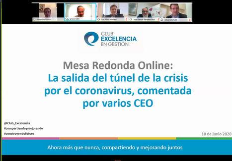 Tecnología y alimentación se perfilan como sectores tractores de la economía española