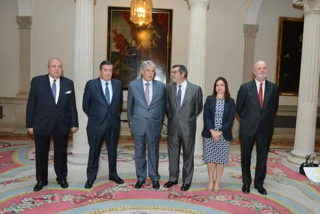El Ministerio de Asuntos Exteriores y de Cooperación y el Club de Exportadores celebran diez años de colaboración