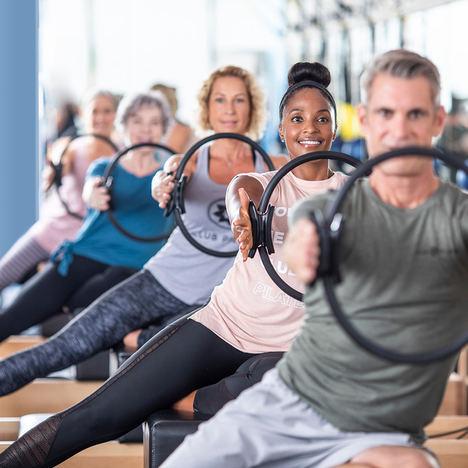La mayor franquicia de Pilates Reformer, Club Pilates, llega a España
