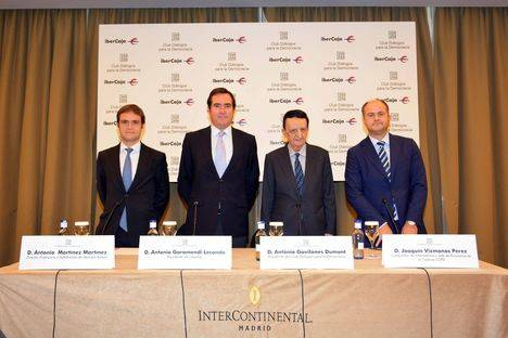 Situación de la empresa española en la actual coyuntura económica y política