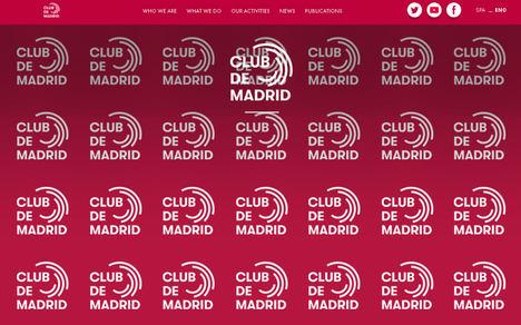 Club de Madrid conmemora 20 años fortaleciendo la democracia en todo el mundo