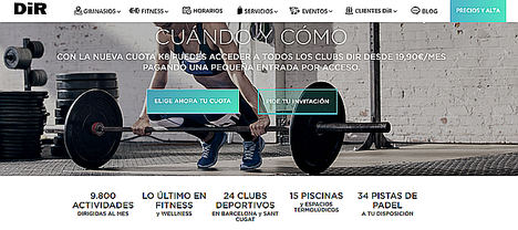 DIR cierra una ronda de 550.000 euros a través de Crowdcube para financiar su 24º Club