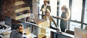 Cómo ahorrar energía en oficinas y comercios