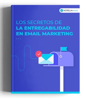 Cómo asegurar la entrega de un email