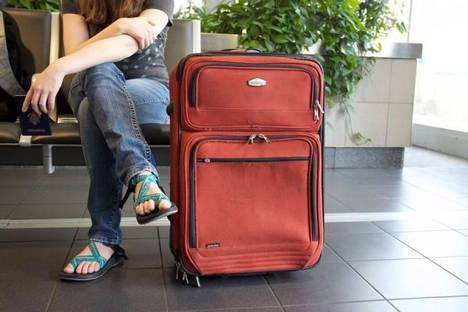 Cómo elegir la mejor maleta de viaje