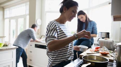 Cómo mantener las finanzas de la familia a prueba de crisis y recesión