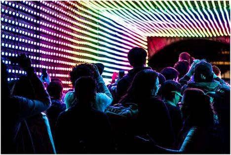 Cómo puedes ahorrar al ir de discotecas por Madrid