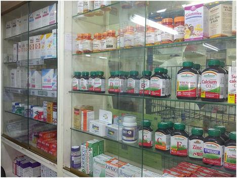 ¿Cómo puedes cuidar tu economía gracias a las farmacias online?