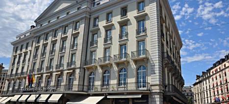Cómo reducir hasta la mitad las necesidades energéticas de los hoteles