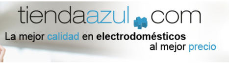 Cómo transforman los electrodomésticos el día a día, por Tienda Azul