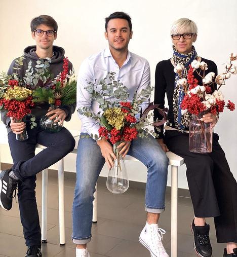 Blaine Box cierra su primera ronda de financiación de 300.000 euros