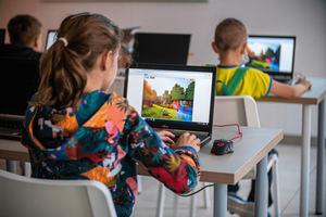 Coding Giants aterriza en España con el objetivo de educar a 400 niños y adolescentes en programación el próximo año escolar