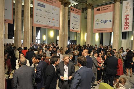 HR Innovation Summit 2018 abre el periodo de inscripciones tras completar su agenda internacional