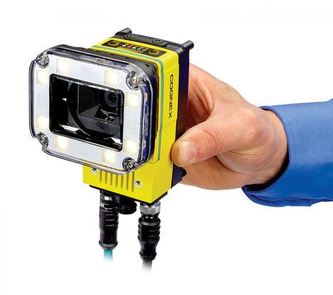 In-Sight-D900-luz integrada.