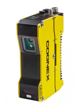 Todo en uno: El In-Sight 3D-L4000 simplifica las inspecciones en 3D al tener el procesamiento de imágenes ya integrado en el sistema.