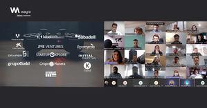 Wayra apuesta por los videojuegos: organiza un encuentro con 14 fondos para coinvertir hasta 2M€ por startup