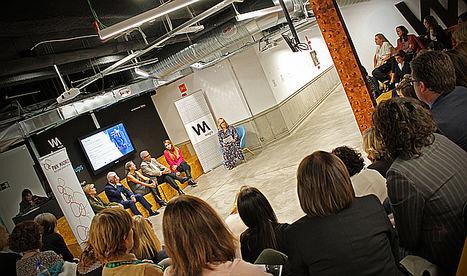 Wayra lanza el primer Co-Investment Day para invertir hasta 2M€ en startups lideradas por mujeres