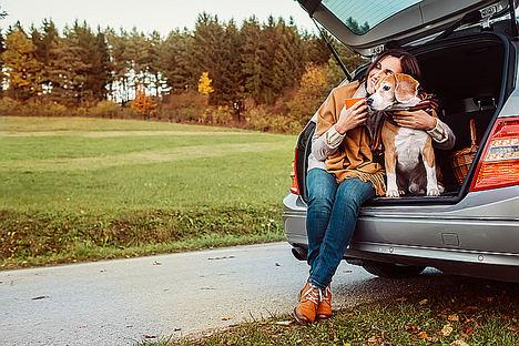BlaBlaCar se une a la campaña Viajar Juntos es Mejor de Purina