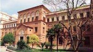 Colegio Madre Vedruna Sagrado Corazón de Castellón.