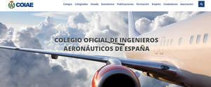 Los Ingenieros Aeronáuticos se oponen a que los Ingenieros Técnicos aeronáuticos utilicen el término Ingenieros Aeroespaciales como nombre oficial