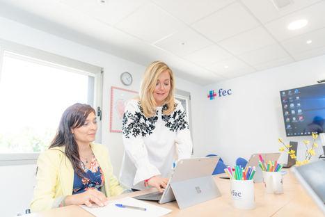 Los colegios FEC logran una gestión más productiva centralizada de su infraestructura tecnológica, gracias a Microsoft Intune