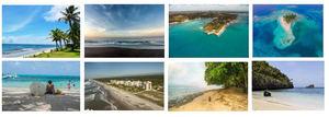 Descubre las ocho playas más paradisíacas de Centroamérica y República Dominicana