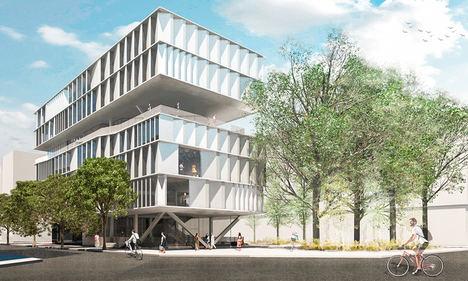 Colliers asesora a LCI Education en la venta, a Invesco Real Estate, de un suelo en 22@ para el desarrollo de su futura Escuela de Diseño