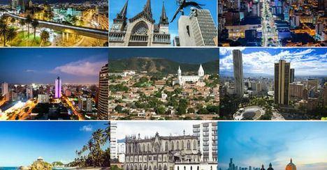 Comprar casa en Colombia es un negocio rentable