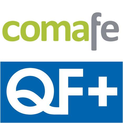 Comafe y QF+ anuncian un Acuerdo de Intenciones para elaborar un proyecto común de futuro para el sector de ferretería y bricolaje