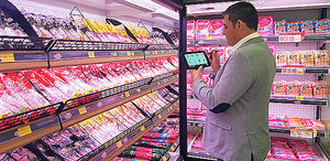ELPOZO ALIMENTACIÓN aumenta la productividad de su fuerza de ventas con Samsung
