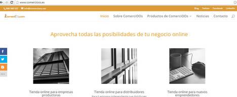 Comercioos extiende el modelo de tienda online dropshipping desde Euskadi