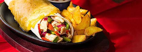 Elena Puyol, franquiciada de ComessGroup afirma que 'la comida mexicana ha venido para quedarse'