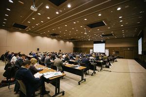 Comienza el periodo de inscripción del 2º Congreso Profesional del Mediterráneo