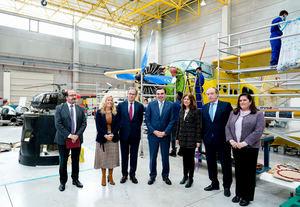 La Comisión Europea se interesa por el exitoso programa de FP Dual de la Comunidad de Madrid