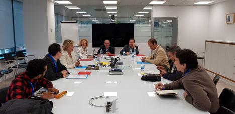 Más de 180 nuevos empleos y apoyo a 30 empresas que facturan más de 7,5 millones: el balance de Netmentora Madrid en su V Aniversario