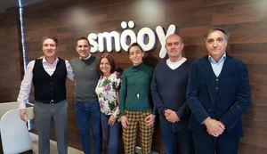 Comité de Franquiciados de smöoy.