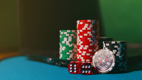Cómo los Métodos De Pago de los Casinos Online Impulsan el Desarrollo Tecnológico
