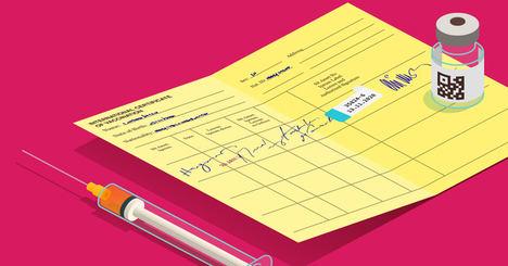 Cómo comprar una prueba PCR negativa