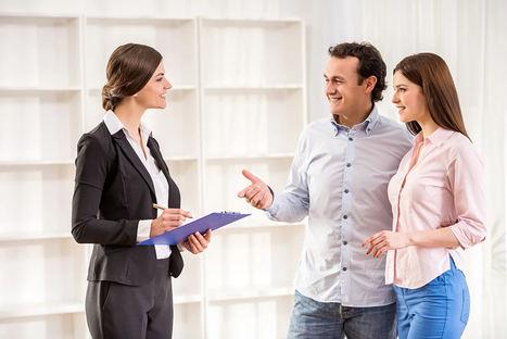 ¿Cómo es el trabajo de un asesor inmobiliario?