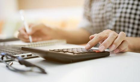 ¿Cómo rebajar la factura fiscal?
